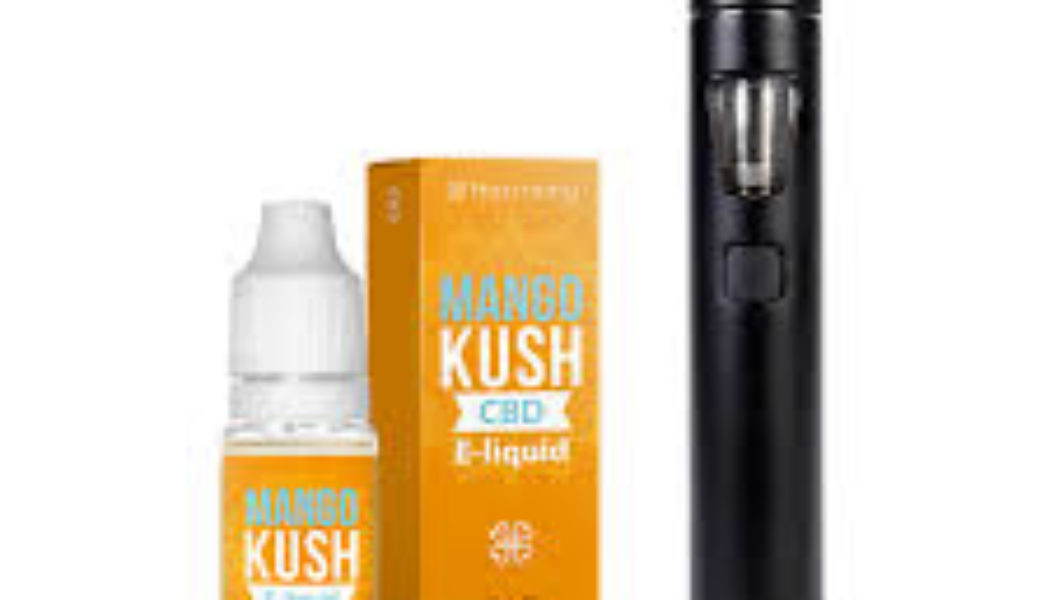 When Thinking To Use Hemp Oil For Vaping