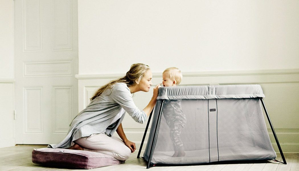 Tips for choosing the right Pack n Play for your baby