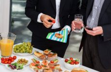 Catering Services for Office Parties
