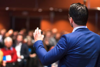 Finding the Best Speaker for Your Event