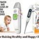 Tips For Raising Healthy and Happy Children