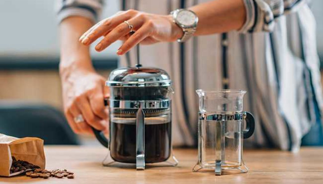 How to make the best coffee with a French press