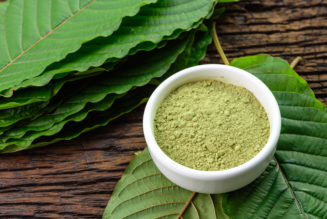 Five Impressive Benefits of Kratom Leaves