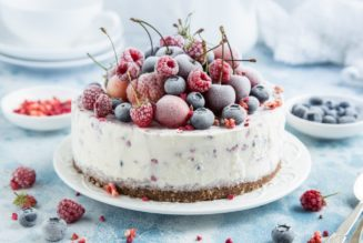Get the Delicious Cake Right at Your Doorstep