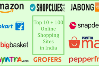 Topmost affordable shopping apps in India