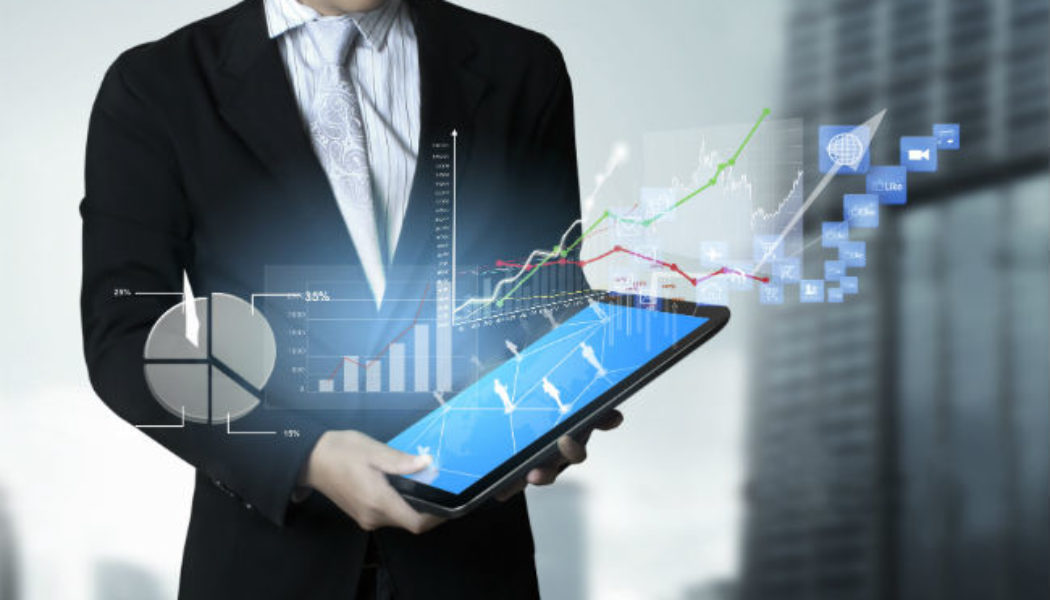 APPLICATIONS OF BIG DATA ANALYTICS IN DIFFERENT INDUSTRIES