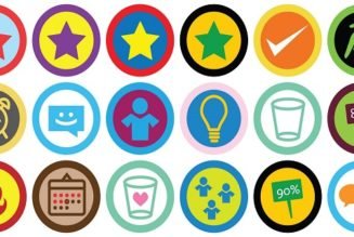 Top 5 Practices for Digital Badges in Education