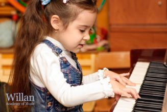 Recognizing The Music Talent in Your Child