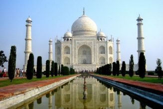 Amazing place to visit in Agra