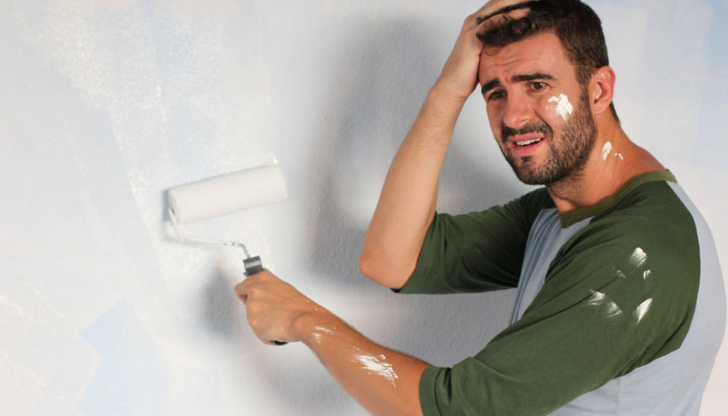 10 Paint Color Mistakes to Avoid