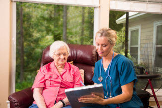 Why home care is the good start for your career