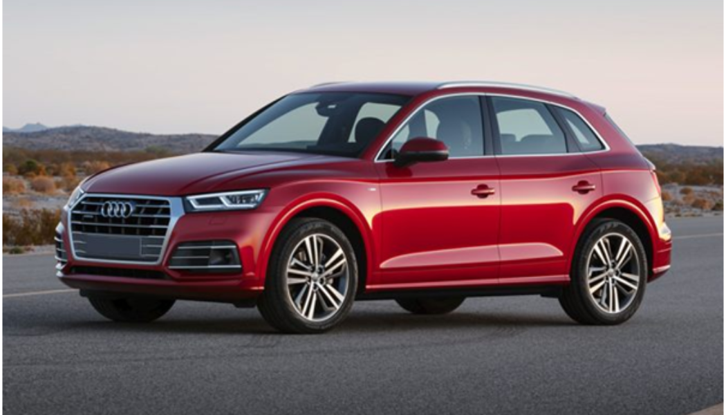 2019 Q5: Is it the Best SUV Option from Audi