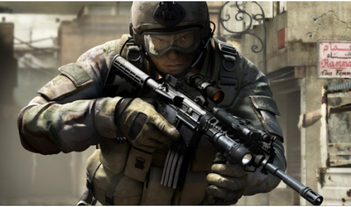 Shooting Games – A New Craze in the Online Gaming Industry