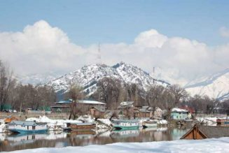 Best and affordable Kashmir tour packages for this vacation