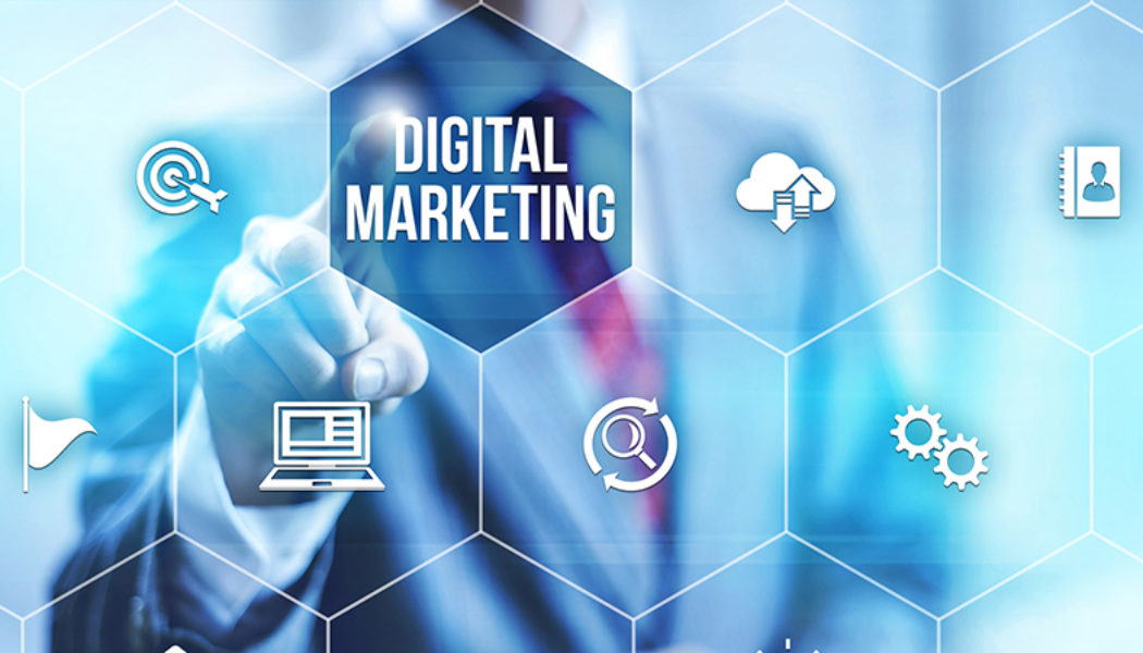 Top 6 Vital Services to Get When Contracting Digital Marketing Firms in Thailand