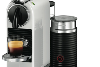 Benefits Of Preparing Coffee With Nespresso® Machine And Capsules