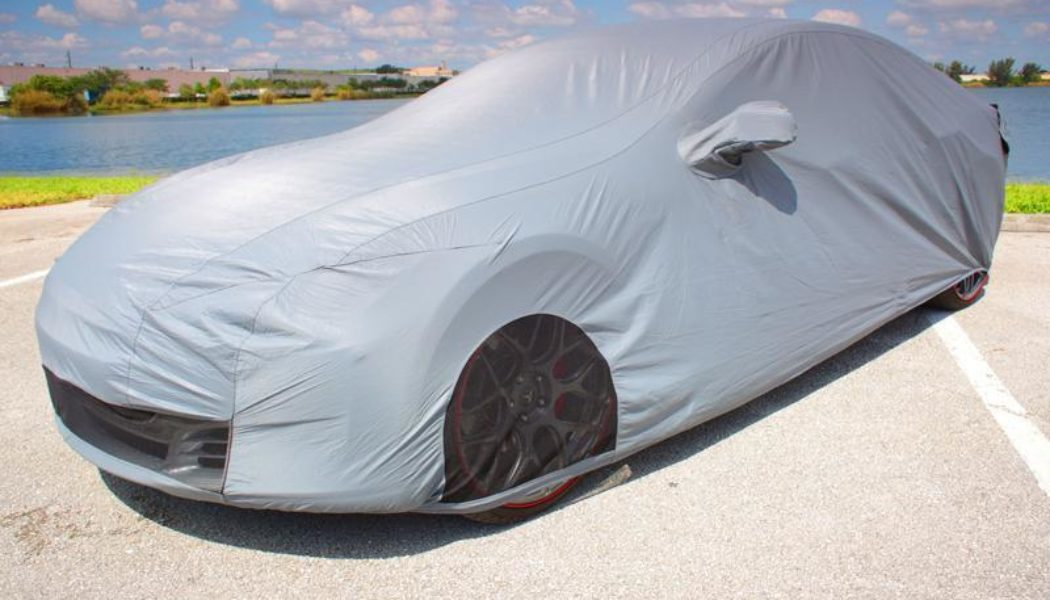 Which Car Cover Works Best For You?