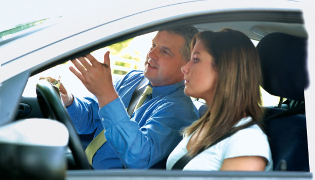 Reap the Benefits of Practice Theory Test for Driving Permits