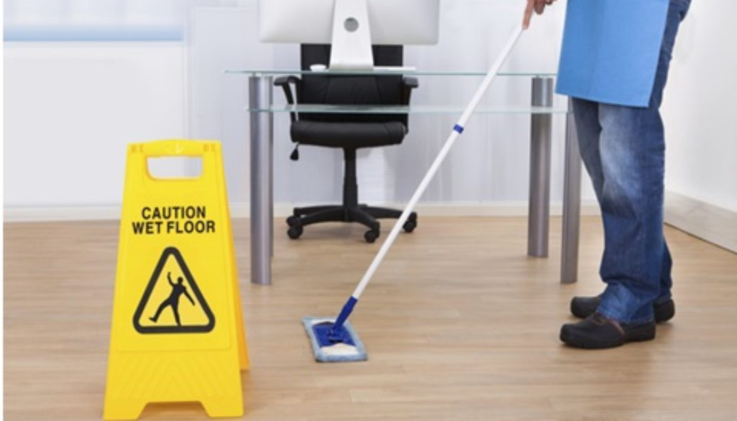 Trusted Commercial Office Cleaners – Detailed Cleaning Jobs Done