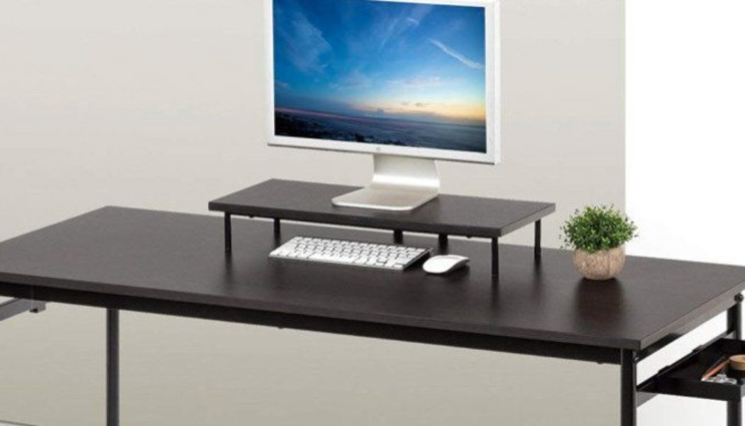 Buying a new computer table? 4 tips to keep in mind