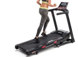 Check out the major reasons to buy a treadmill!