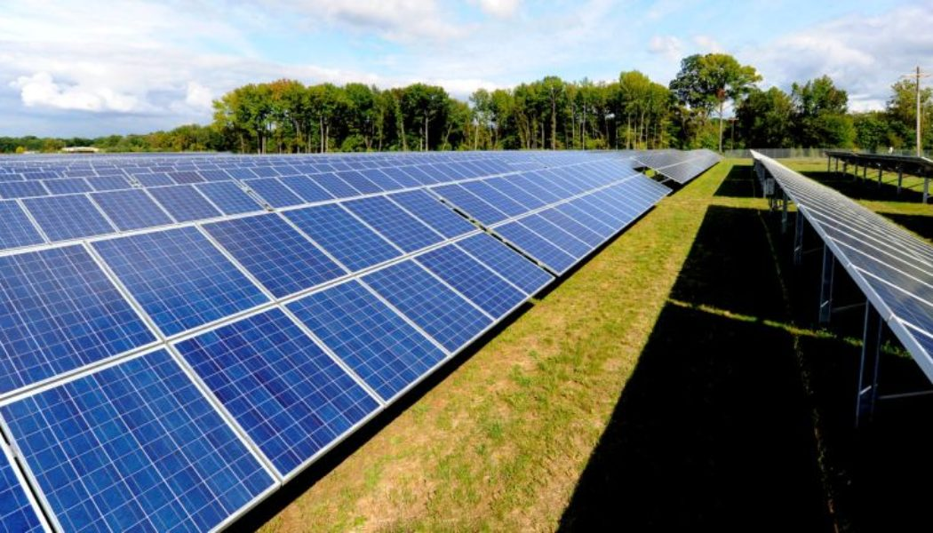 Everything You Need To Know About Solar Energy