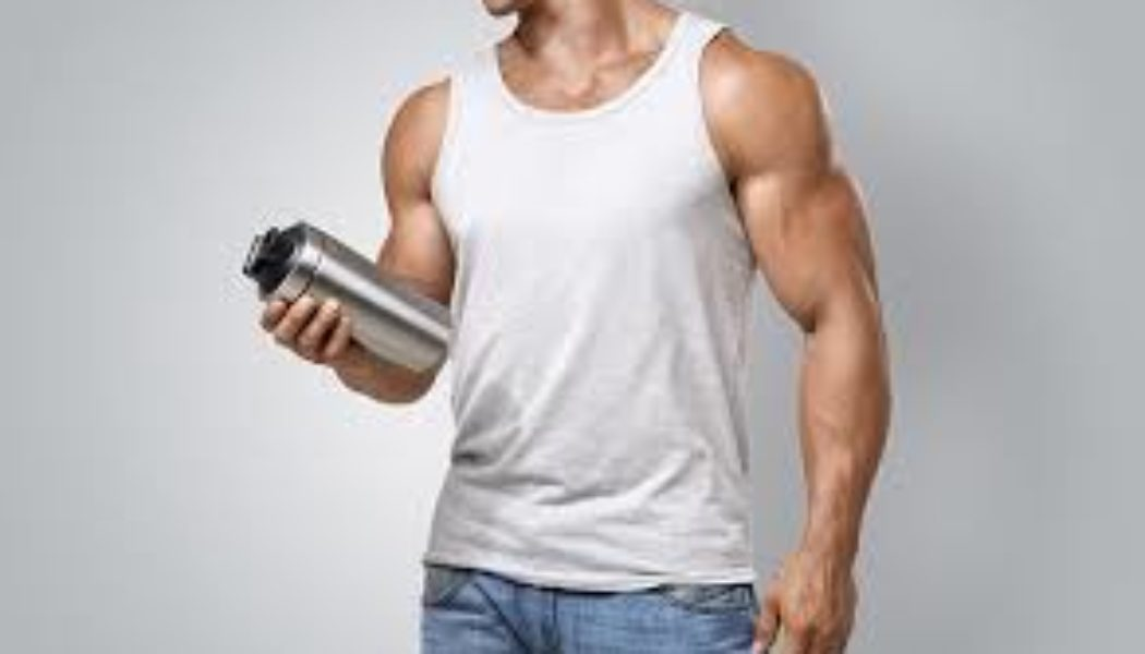 Whey protein – a complete protein supplement