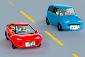 How credit score affects car insurance rates