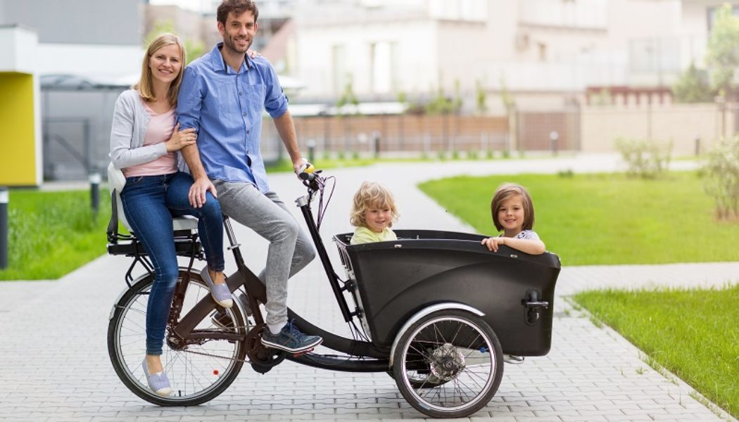A detailed guide for buying the best electric cargo tricycle