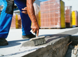 What Is Concrete Waterproofing And What Are Its Benefits For Home Improvement