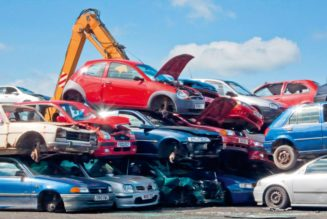 How To Find An Appropriate Car Scrapping Company?