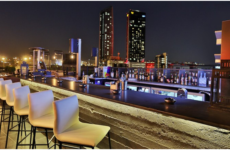 Reasons Why You Should Choose Rooftop Venues For Your Events