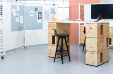 Why Plywood is Best Constructional Material for Office Furniture