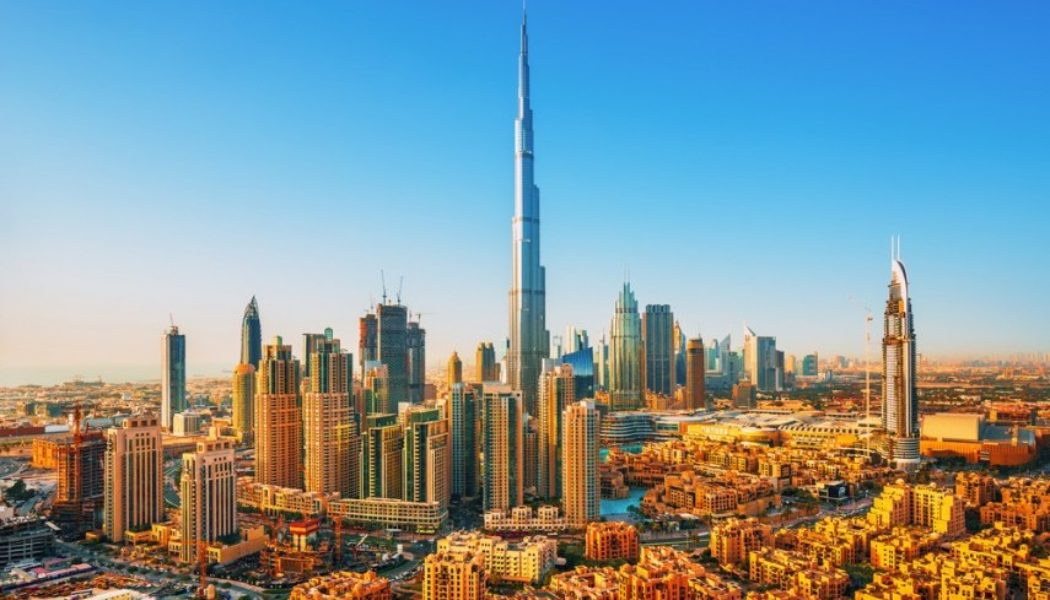 Take A Look At Alluring Dubai Properties