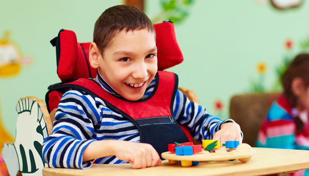 Few Toys For Autism Kids To Play And