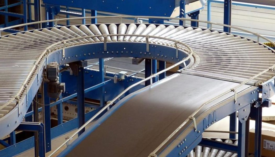 Choosing The Right Conveyor