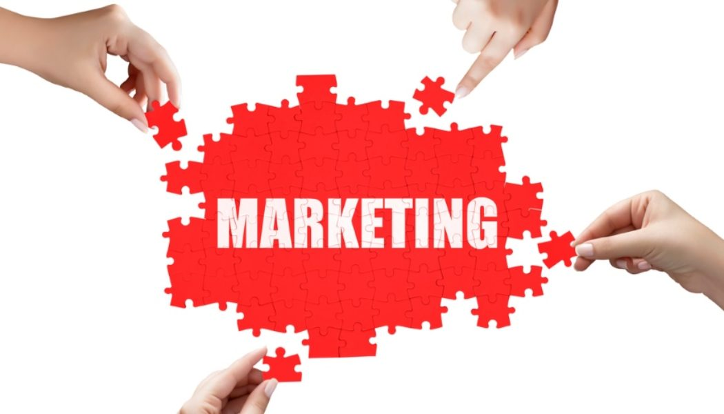 Improving organization's marketing efforts
