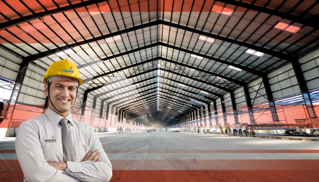 What are features and facts of construction Companies?