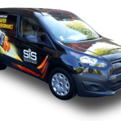 Advantages Of Using Van Graphics For Advertising