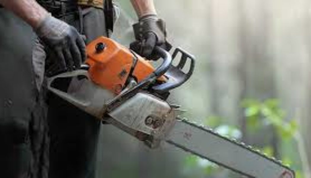 Can You Do Chainsaw Repairs Yourself?