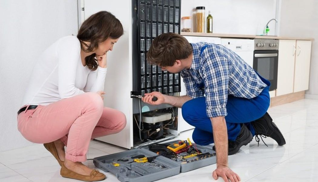 Symptoms that Reflect it's Time For Refrigerator Repair