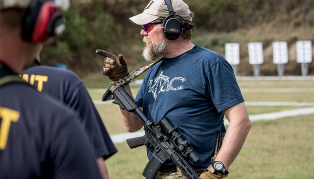 Are you finding the best firearm accessories to have a better shooting experience?