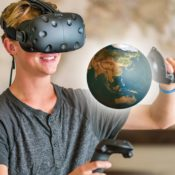 How VR companies are changing the business outlook