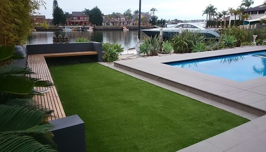 Why Artificial Grass Is Occupying the Market of Natural Turf Rapidly