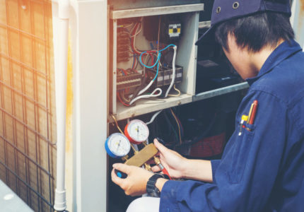 Easy Tips for Finding Trustworthy HVAC Contractors