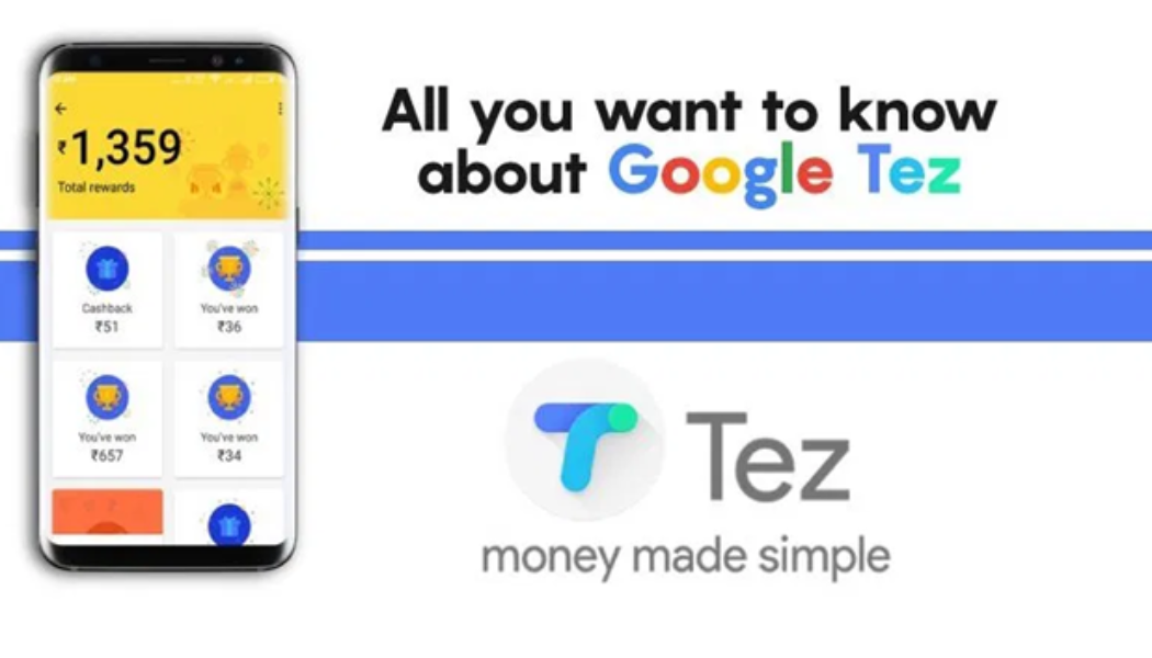 Paytm Access For Tez (Speedy) Online Transactions- Anywhere, Anytime