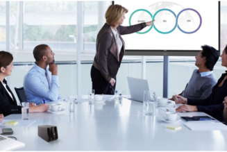 Benefits of Wireless Presentation In Conference Rooms
