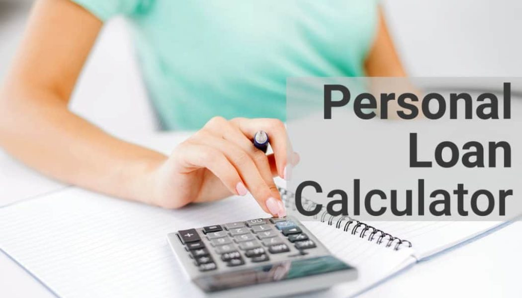 How to make your Financial planning easy with a Personal Loan Calculator