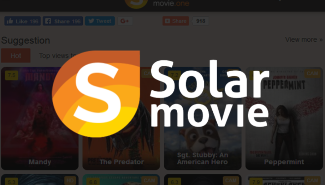 How to Explain Solarmovie Tv To Your Boss
