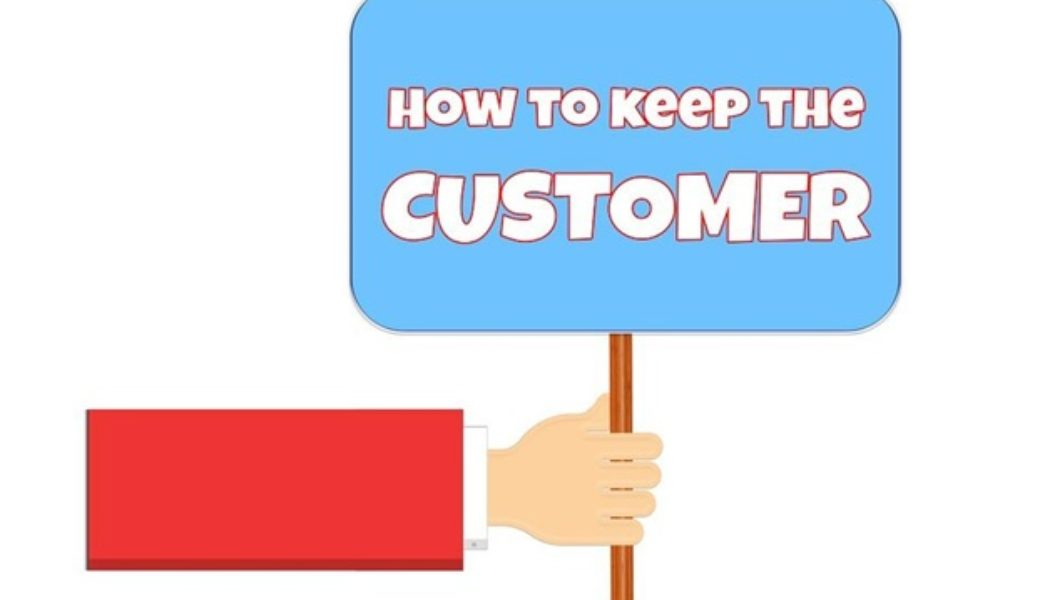 The ins and outs of Customer loyalty?